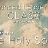 The Doctrine of The Holy Spirit - Ep 03