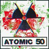 Atomic 50 - Groove Atomic Recordings 2012