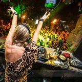 DJ Eve Carey Live @ Leopard Valley 23rd Jan 2015