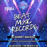 HANNEY MACKOLL PRES BEAT MUSIC RECORDS EP 364