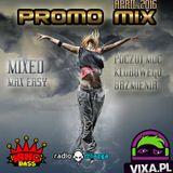 Max Easy - Promo April 2016