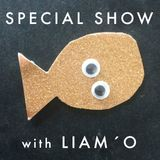 Weird Fishes Radio w/ Liam'O - Special Interview with Nude Villain