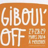 Radio Capsule @ Molodoi-les-Flots 27/03/2014