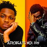 UK Afrobeats Mix 2019