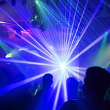 DANCEFLOOR MIX UP BY TEKKNOIZED SOUND 4CE