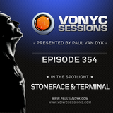 Paul van Dyk's VONYC Sessions 354 - Stoneface & Terminal