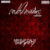 Soulful Invaders - Never give up - Mr Flip Calvi