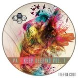 VA - Keep Deeping Vol. 1 - Le Dirty