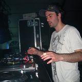 Pedro (Petre Inspirescu) @ Oxygene, Ploiesti, Romania (07.02.2003)