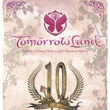 Dannic - V Sessions vs. Doorn Stage - Live @ Tomorrowland 2014 (Belgium) – 19-07-2014
