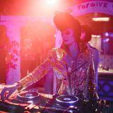 Veronika Fleyta   +++ UniPornShow Halloween +++