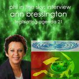 Ann Bressington: Leglislating Agenda 21