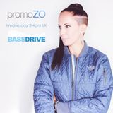 Promo ZO - Bassdrive - Wednesday 31st October 2018  (Atomics Old Skool Jungle Mix)
