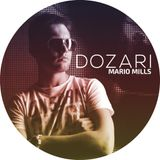 Mario Mills - DoZari podcasts for Ice beach