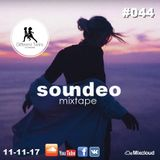 Soundeo Mixtape #044 ♦ Different Twins Records ♦ Best of Deep House, Vocal, Nu Disco ♦ by Soundeo