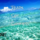 Ready. Set. Summer!