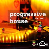 Freshtables Progressive House Mix Vol.1