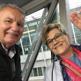 Polish Hour on the jammer 9-29-2018, with Andrzej & Ala Citkowicz