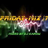 Friday-Mix [7] (mixed by DJ Karow)