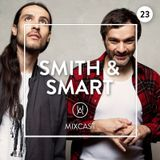 #23 Ucon Mixcast   Smith&Smart