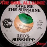 The Soul Alliance: Vinyl Alliance Vol.23 (Rare 9)