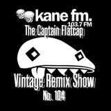 KFMP: Vintage Remix Show - Show 104 -14-02-2017