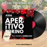 AperitivoTorino#006 (2Hours DJ Set - Special Xmas Selection)