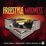 Freestyle Madness - DJ 12