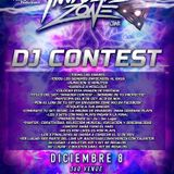 Invader Contest - GROWL DUBZ