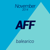 2014 November - AFF BALEARICO Sunset & Club Session