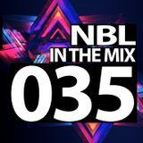 NBL - In The Mix 035 [di.fm]