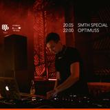 Stas Merkulov - Smth Special 86 (Optimuss) @Megapolis FM 20.05.2017