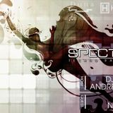 Nicolas Martos [NL] Spectrum Techno Radio Show # 20 Pt.1