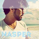 Nasper - Dj set at Cantina la Victoria (Playa del carmen, México) - 01-jan-2015 New year