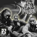 Lords Of The Underground Mixtape
