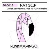 Zombie Disco Squad for FlinkMaPingo