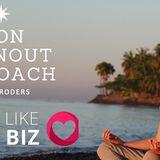 049: Von Burnout zu Coach und Initiator einer internationalen Online Konferenz mit Jan Broders