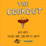 The Cookout 147: Nitti Gritti