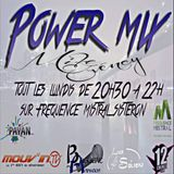 Power Mix 39 - Mike Evency