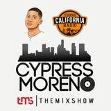 Young California Radio 08/11/2015 (Cypress Moreno)