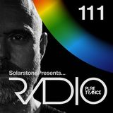 Solarstone presents Pure Trance Radio Episode 111