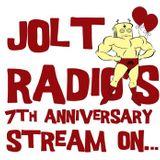 Jolt Radio 7 Year Anniversary at Gramps DJ Sets
