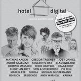 Bo Irion @ Hotel Digital & 11 Jahre Bady Boys Club - 17122016