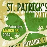 St Patricks Day DJ Chris Live Mix