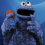 """""""The Blue Monster"""""""