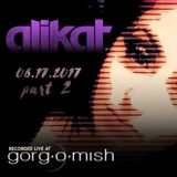 AliKat Live Recording at Gorg-O-Mish 06/17/2017 :: Part 2 of 3