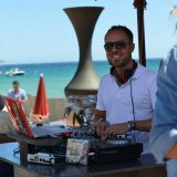Mat Fellous-Mix Live @ Bora Bora Beach Saint-Tropez(June 2K14)