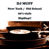 90's old school New York style hip hop
