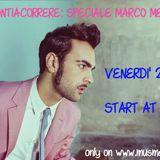 #PRONTIACORRERE: Speciale Marco Mengoni-RADIOMUSMEA
