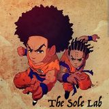 The Sole Lab (episode 26)